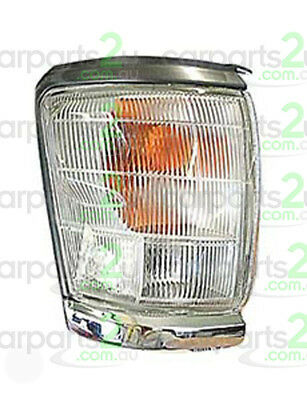 TO SUIT TOYOTA HILUX HILUX UTE 4WD  FRONT CORNER LIGHT 08/97 to 10/01 RIGHT