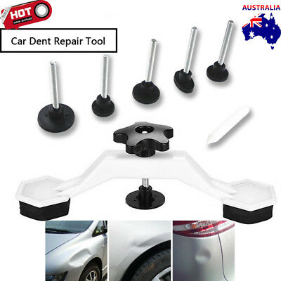Paintless Dent Repair Puller bridge Auto Car Body Hail Dent Removal Kit Tool