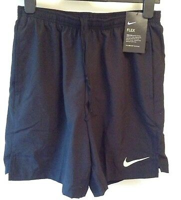 ded7e49deff1 BNWT MENS NIKE Flex Repel Shorts. UK Size Medium. - £34.99