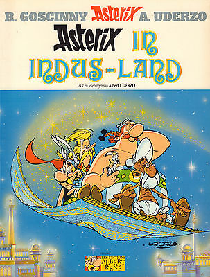 ASTERIX - ASTERIX IN INDUS-LAND - Uderzo