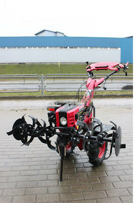 Einachsschlepper Cultivator Pin Petrol Cultivator Tractor 7.5PS 5.5kw Warranty