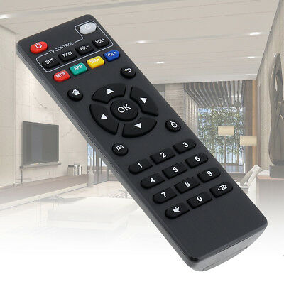 Universal IR Replacement Remote Control for Android TV Box H96 Pro / V88