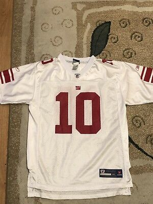 80014efd1fe 2018-2019) NEW YORK NY Giants ELI MANNING nfl ( 55) Jersey YOUTH ...
