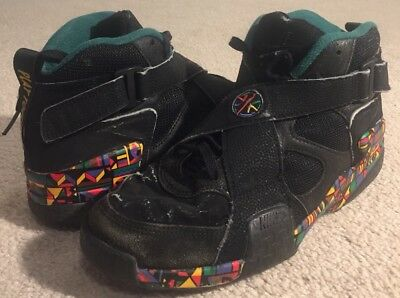 hot sale online a3fbd b42de NIKE AIR RAID - Urban Jungle Peace - Men s Size 10.5 very good condition -   94.95   PicClick