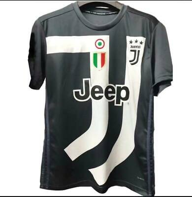 Juventus Football Club Men's Jersey  Soccer 2019