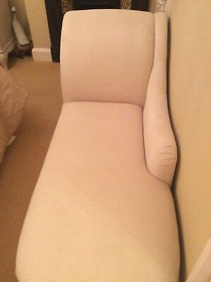 chaise longue used
