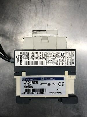 schneider electric schalter A013250 32A Contactor Telemechanique