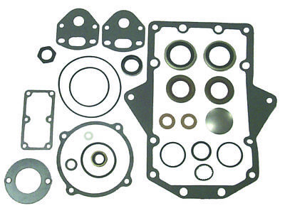 OMC Stringer 1973-1977 Sierra Intermediate Housing Seal Kit 18-2669 981801