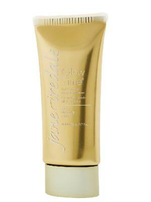 Jane Iredale Glow Time Full Coverage Mineral SPF 25 BB Cream BB6 NEW in Box