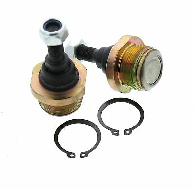 1998 1999 2000 2001 Yamaha 600 Grizzly YFM600 Upper Ball Joints x2