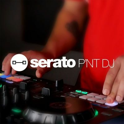 Serato Pitch n Time DJ Expansion Pack  - Download