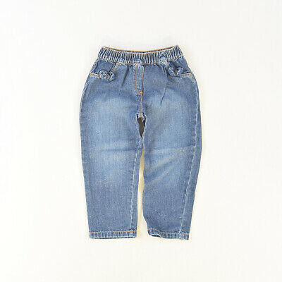 Pantalón color Denim oscuro marca Tex 24 Meses  517596