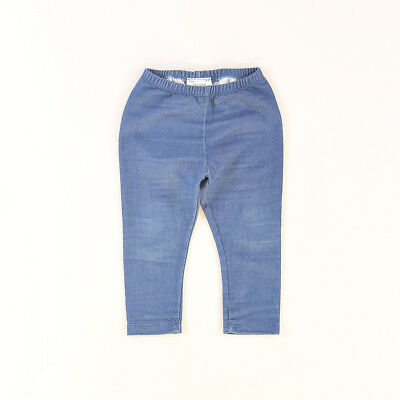 Leggins color Denim oscuro marca Mayoral 12 Meses  517698