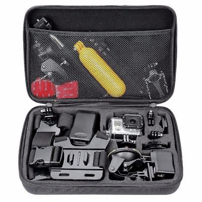 Action camera S M Large Size bag for Gopro Hero 5 4 SJCAM accessories Case for G