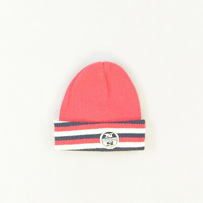 Gorro color Rojo marca North Sails 3 Meses  517939
