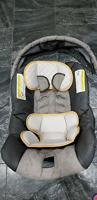 Chicco Keyfit 30 Infant Car Seat Cover Replacement Padding Cushion Inserts