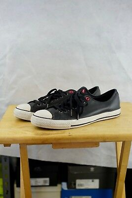 "09f8786aa4c MEN S CONVERSE ALL Star Low Top Shoes Sz 11.5 46 Custom ""Swagg"" Look ..."