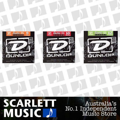 Single Dunlop Electric Guitar String ( Various Size Strings )