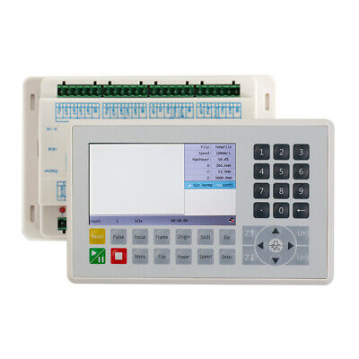 CO2 Laser Controller Ruida RDC6445 for CO2 Laser Engraver Cutter Upgrade RDC6442