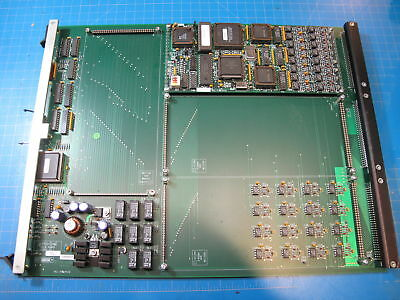 Pro-Bel 2634 EXPANSION CARD WITH ONE 263704 ISS 2 SUB-CARD