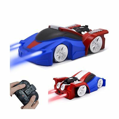 UUFFOO Remote Control Car for Kids Toys Rechargeable Dual Mode 360° Rotating ...