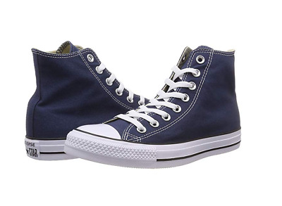 c6366bf7fc16 Converse Chuck Taylor All Star High Top Unisex Canvas Shoes Sneakers