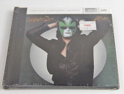 The Joker - The Steve Miller Band - CD - Capitol / JVC XRCD 20 Bit - Brand New