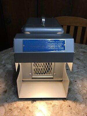 Baldor Dust Collector D60 Dental Laboratory Dust Collector