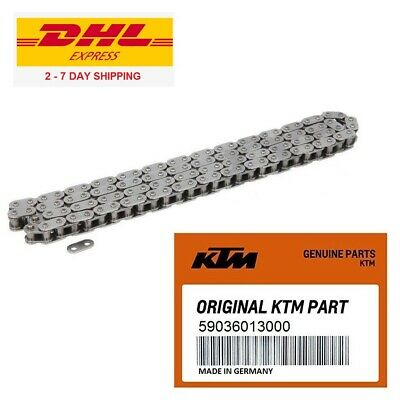 Timing Cam Chain KTM SX SXS EXC MXC MXC SMR 250 400 450 520 525 540 59036013000