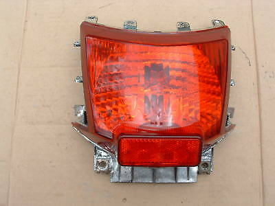 Kymco Like 125 2011 Model Tail Light Good Condition