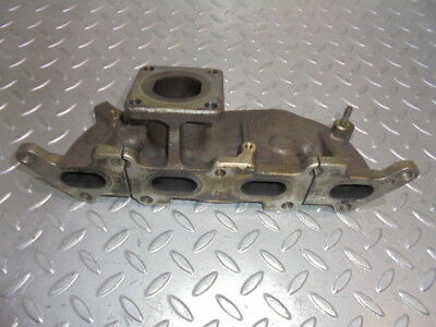 2015 Fiat 500 Abarth 1.4 Turbo 312A. Exhaust Manifold 55236511