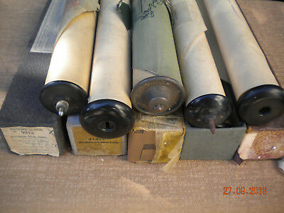 PIANOLA ROLLS - TEN - Grieg, Wagner, others including dance music (fox trots)