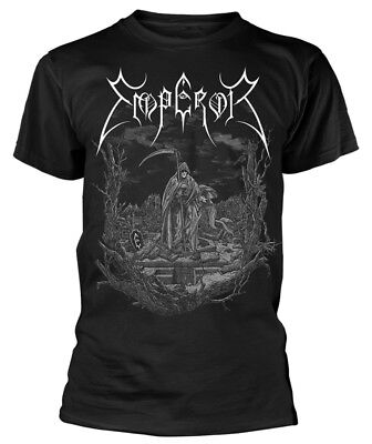 Emperor 'Luciferian' T-Shirt - NEW & OFFICIAL!