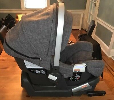 Stokke Nuna Car Seat With Base Great Condition