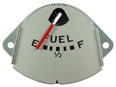 1951 1952 Ford Truck Fuel Gauge # 51F-9262 Replaces Ford # 1C-9280-A New