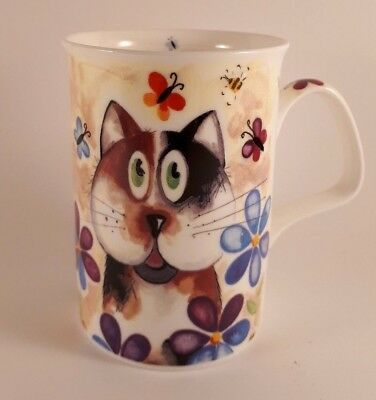 "Roy Kirkham ""cats"" Mug 2009  - Gorgeous!"