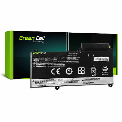 Green Cell Batterie pour Lenovo ThinkPad E450 E460 4200mAh