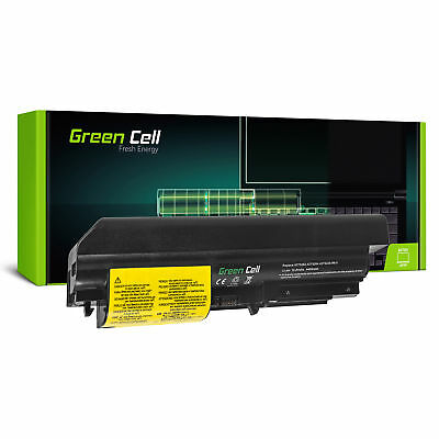 Green Cell Batterie pour Lenovo IBM ThinkPad R400 R61 T400 T61 R61i 4400mAh