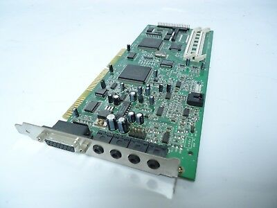 Creative Labs CT3800 Sound Blaster 32 16-Bit ISA Sound Card