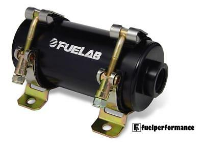 FUELAB 41402 Prodigy Fuel Pump High Efficiency EFI In-Line - RATED UP TO 1300HP