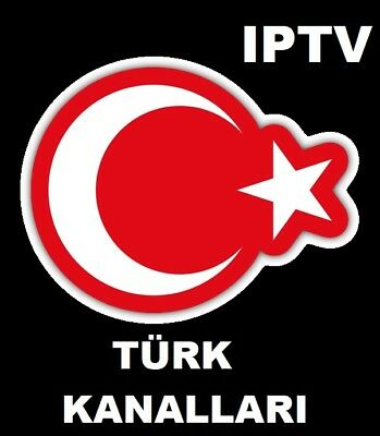TURKISH LIVE TV SPORTS NEWS TV SHOWS - Android MAG Firestick Smart TV 12 Months