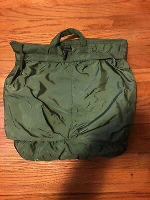 520b38a68b US MILITARY FLYERS Helmet Bag -  25.00