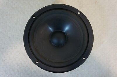 """Infinity Rs-6001 8"""" Woofer Part # 902-4165"""