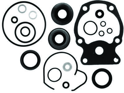 Sierra Lower Unit Seal Kit Johnson Evinrude Outboard 20 25 30 35  18-2658  NEW