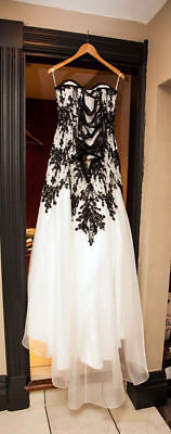 Wedding Dresses Formal Bridal Gowns Champagne Mermaid Plus Size