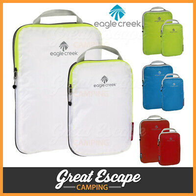 Eagle Creek Pack-It Specter 2-Piece Compression Cube Set