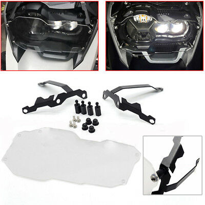 For BMW R1200GS Adventure 2014-2016 Front Headlight Guard Cover Protector Grill