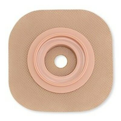 New Image CeraPlus 2-Piece Cut-to-Fit Convex (Extended Wear) Skin Barrier 1""