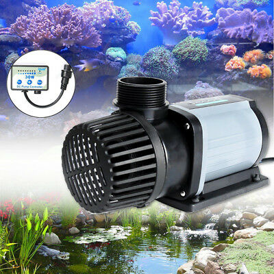 DCT 4000 Dc Acquario Sommergibile Water Pump Fish Tank Immergere L' Pond