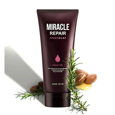 [SOMEBYMI] Miracle Repair Treatment - 180g / Free Gift